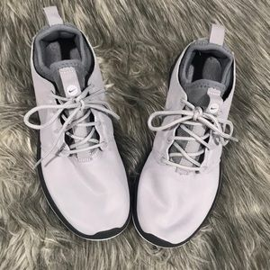 Nike  Grey  shoes
